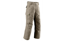 Vaude Kids Detective Pants wood